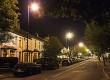 Street lights essex